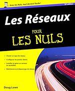 Download this eBook Les Réseaux Pour les Nuls
