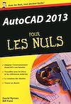 Télécharger le livre :  AutoCAD 2013 Poche Pour les Nuls