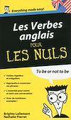 Télécharger le livre :  Les Verbes anglais pour les Nuls