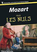 Download this eBook Mozart pour les Nuls