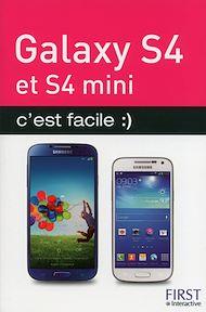 Téléchargez le livre :  Galaxy S 4 et S 4 Mini c'est facile