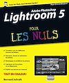 Télécharger le livre :  Adobe Photoshop Lightroom 5 Pour les Nuls