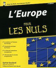 Téléchargez le livre :  L'Europe Pour les Nuls