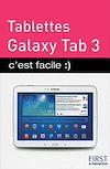 Télécharger le livre :  Tablettes Galaxy Tab 3 c'est facile