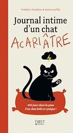 Download this eBook Journal intime d'un chat acariâtre