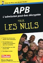 Download this eBook APB Pour les Nuls