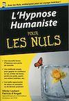 Télécharger le livre :  L'Hypnose humaniste poche pour les Nuls