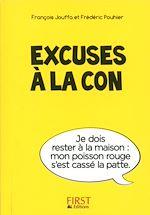 Download this eBook Petit Livre de - Excuses à la con
