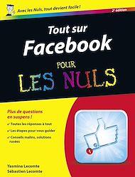 Téléchargez le livre :  Tout sur Facebook Pour les Nuls, 2e