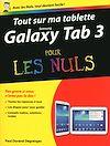 Télécharger le livre :  Tout sur ma tablette Samsung Galaxy Tab 3 Pour les Nuls