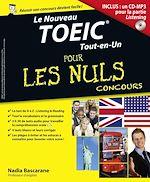 Download this eBook Le Toeic Tout-en-un Pour les Nuls Concours