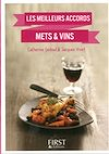 Télécharger le livre :  Petit livre de - Les meilleurs accords mets et vins