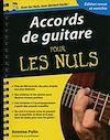 Télécharger le livre :  Accords de guitare Pour les Nuls, édition augmentée