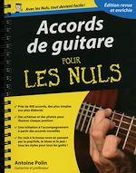 Download this eBook Accords de guitare Pour les Nuls, édition augmentée