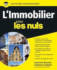 Téléchargez le livre :  L'Immobilier Pour les Nuls, 4ème édition