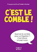 Download this eBook Petit livre de - C'est le comble !