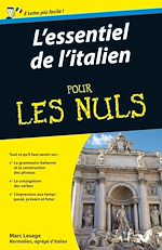 Download this eBook L'essentiel de l'italien Pour les Nuls