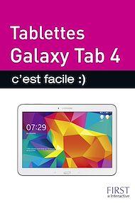 Téléchargez le livre :  Tablettes Galaxy Tab 4 C'est facile
