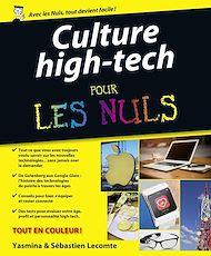 """Téléchargez le livre :  Culture """"High Tech"""" Pour les Nuls"""