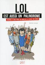 Téléchargez le livre :  Lol est aussi un palindrome