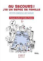 Download this eBook Petit Livre de - Au secours ! J'ai un repas de famille : petits conseils de survie