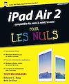 Télécharger le livre :  iPad Air 2 Pour les Nuls