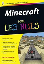 Download this eBook Minecraft Pour les Nuls