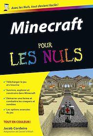 Téléchargez le livre :  Minecraft Pour les Nuls