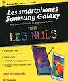 Télécharger le livre :  Les Smartphones Samsung Galaxy Pour les Nuls