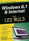 Télécharger le livre :  Windows 8.1 et Internet, Mégapoche pour les Nuls