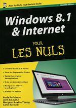 Téléchargez le livre :  Windows 8.1 et Internet, Mégapoche pour les Nuls