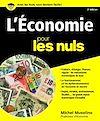 Télécharger le livre :  L'économie Pour les Nuls, 3ème édition