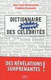 Télécharger le livre :  Dictionnaire étonnant des célébrités