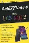 Télécharger le livre :  Samsung Galaxy Note 4 pour les Nuls version poche