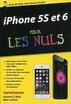 Télécharger le livre :  iPhone 5S et 6 pour les Nuls version poche