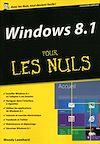 Télécharger le livre :  Windows 8.1 pour les Nuls MégaPoche