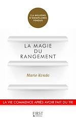 Download this eBook La Magie du rangement