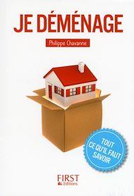 Téléchargez le livre :  Petit Livre de - Je déménage : tout ce qu'il faut savoir