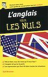 Télécharger le livre :  L'anglais - Guide de conversation pour les Nuls, 2ème édition