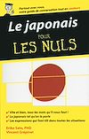 Télécharger le livre :  Le japonais - Guide de conversation pour les Nuls, 2ème édition