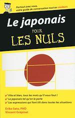 Download this eBook Le japonais - Guide de conversation pour les Nuls, 2ème édition