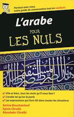 Download this eBook L'arabe - Guide de conversation pour les Nuls, 2ème édition