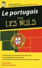 Download this eBook Portugais - Guide de conversation Pour les Nuls (Le), 2e