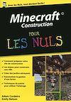Minecraft Construction Poche Pour les Nuls