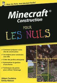 Téléchargez le livre :  Minecraft Construction Poche Pour les Nuls