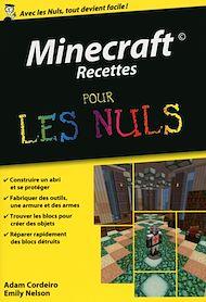 Téléchargez le livre :  Minecraft Recettes Poche Pour les Nuls