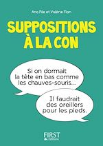 Download this eBook Petit livre de - Suppositions à la con