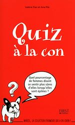 Download this eBook Quiz à la con