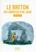 Download this eBook Petit livre de - Le breton en 5 minutes par jour