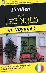 Download this eBook L'italien pour les Nuls en voyage, 2ème édition